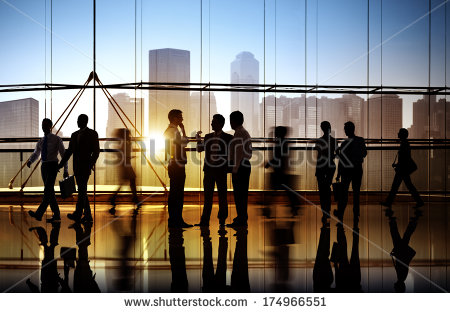 stock-photo-group-of-business-people-in-office-building-174966551